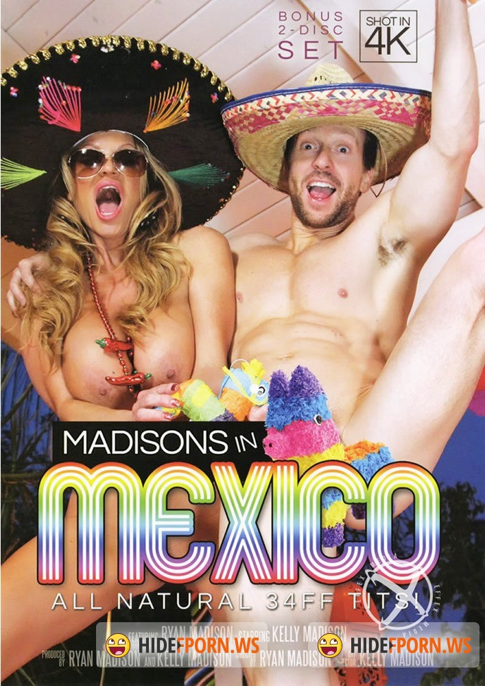 Madisons in Mexico [2016/WEBRip/FullHD 1080p]