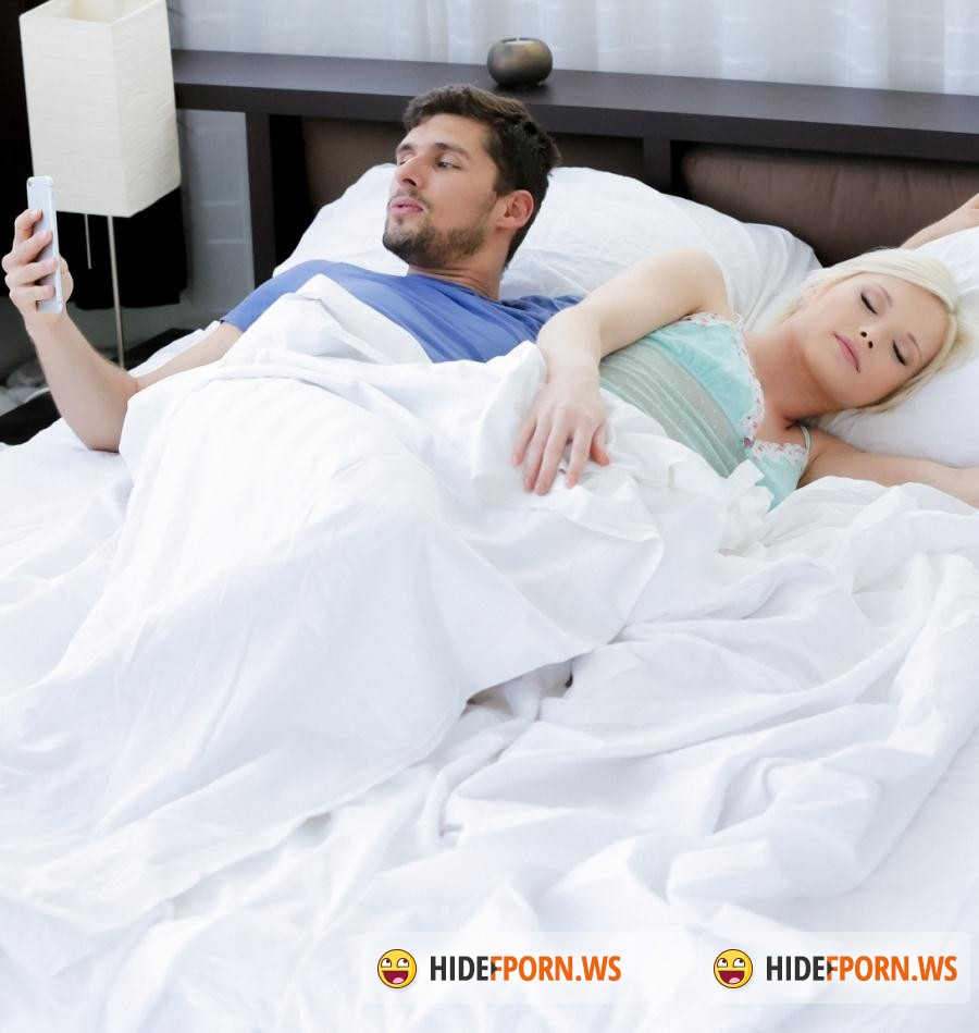 Sex Naturals: Zazie, Max Fonda - Morning Desires [HD 720p]