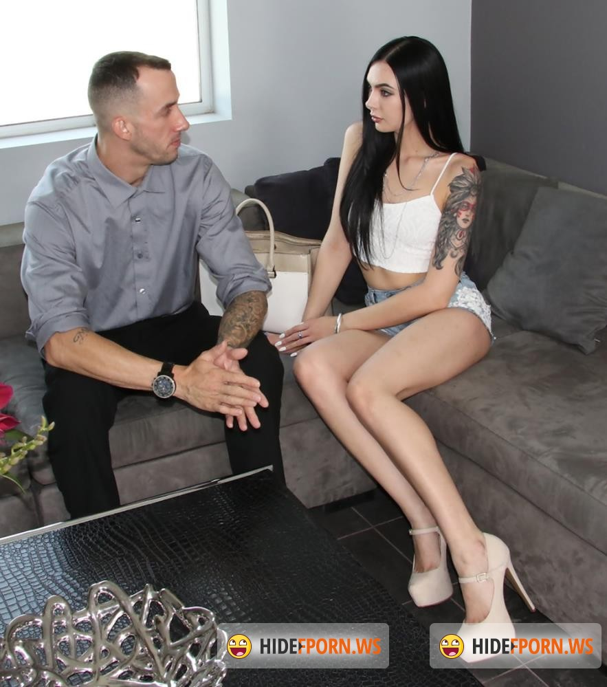 BangbrosClips/BangBros - Marley Brinx - Takes It In Every Hole [FullHD 1080p]