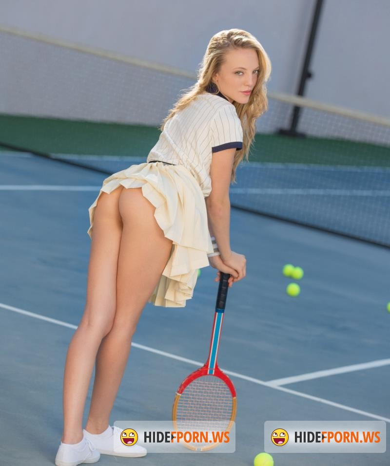 Tushy.com - Aubrey Star - Tennis Student Gets Anal Lesson [SD 480p]