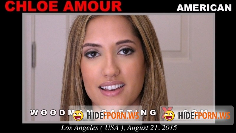 WoodmanCastingX.com - Chloe Amour - Updated / Casting X 153 [SD 480p]
