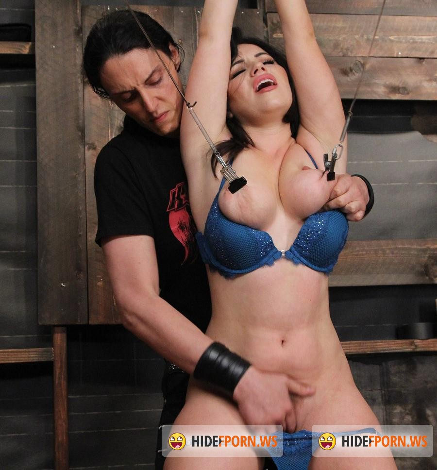 SocietySM.com/DungeonCorp.com: Belle Noire - Working her Submission [HD 720p]