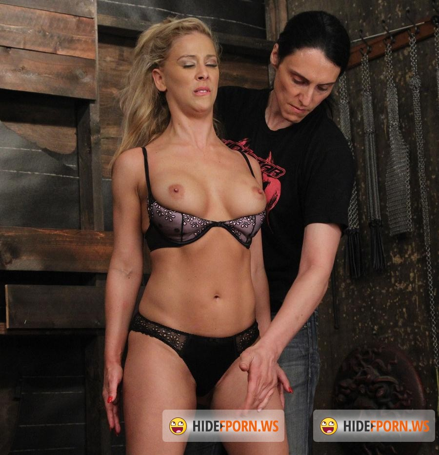 SocietySM.com/DungeonCorp.com: Cherie Deville - Submissive Goddess [HD 720p]