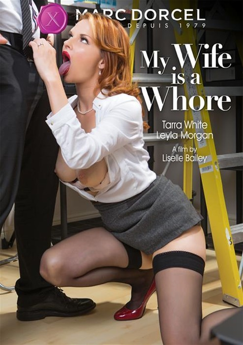 My Wife Is A Whore (2016/DVDRip)
