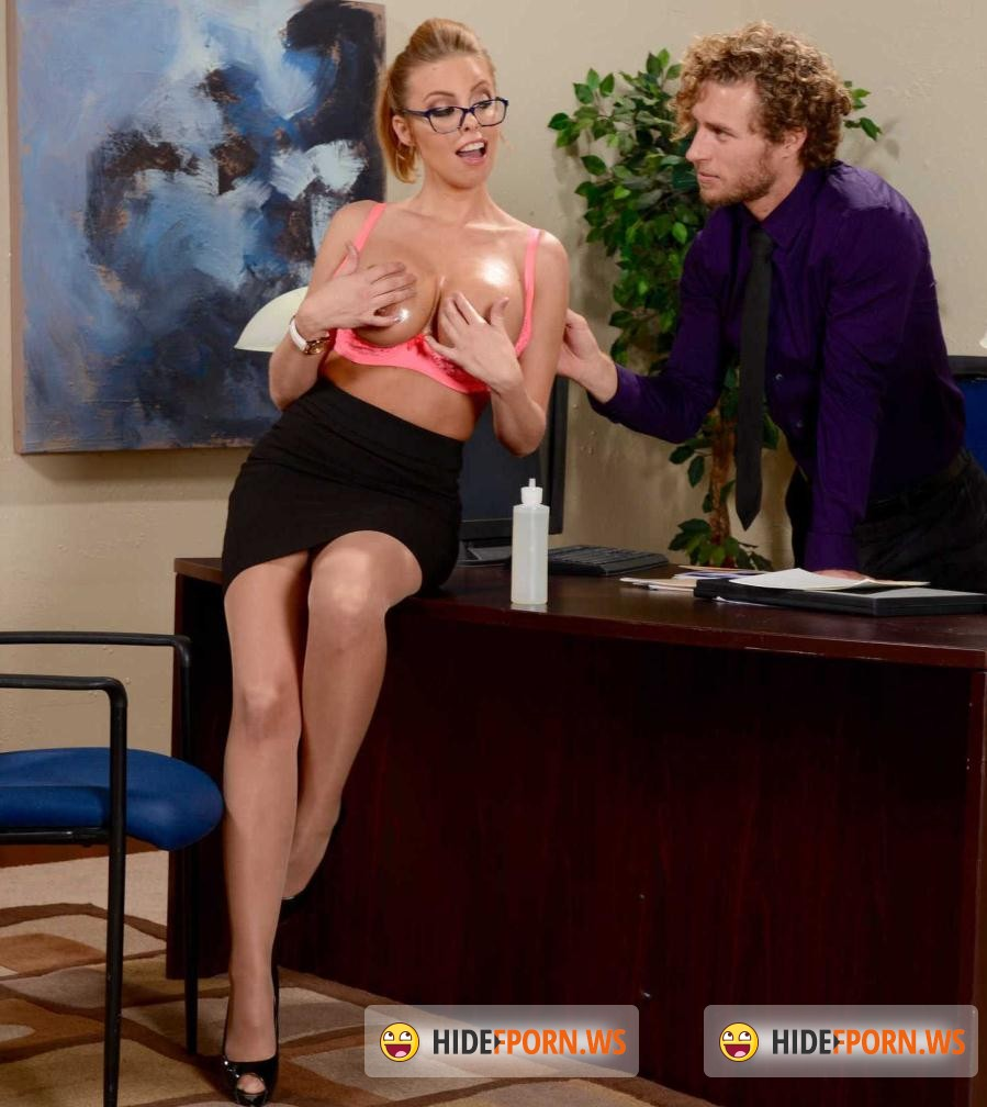 BTAW: Britney Amber - The Interview: Round 1 [SD 480p]