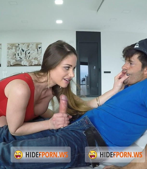BreakingAsses/CumLouder.com - Cathy Heaven - Anal for my Mistress [FullHD]