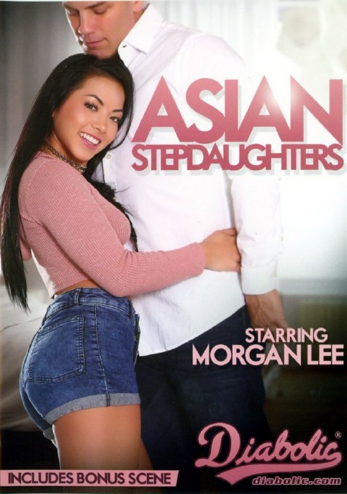 Asian Stepdaughters (2016/WEBRip/SD)