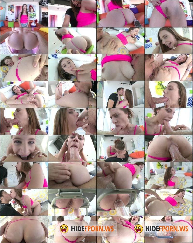 Evi1 Porn: Anya Olsen - Teen Slut Tryouts, Scene 4 [SD 544p]