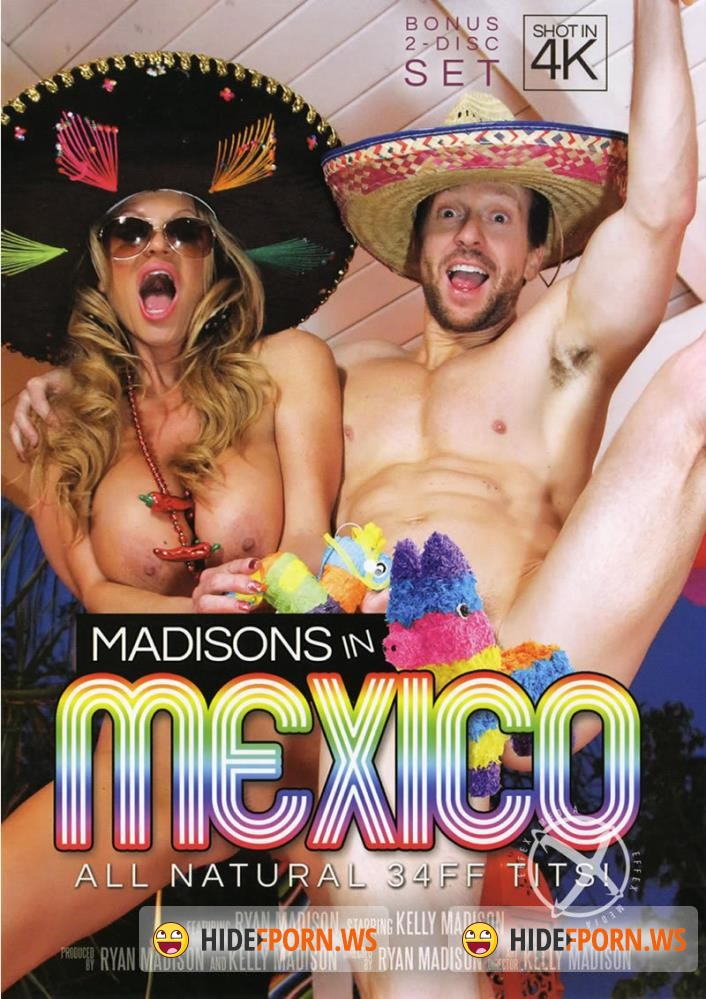 Madisons In Mexico [DVDRip]