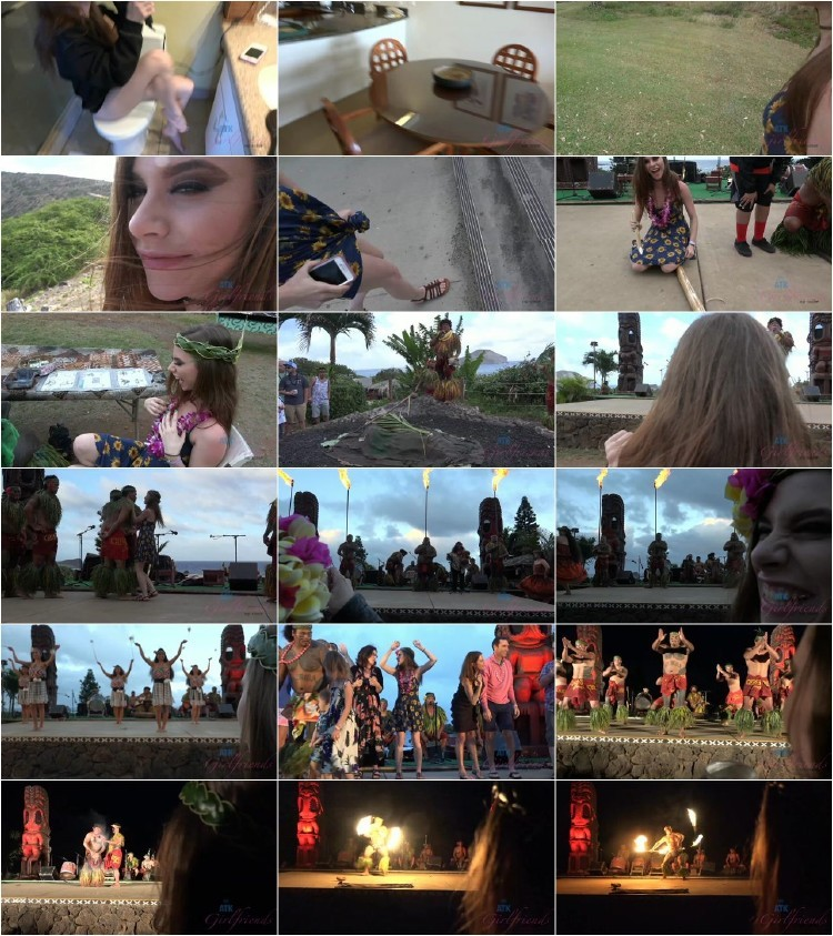 AtkGirlfriends.com - Anya Olsen - You island hop with Anya Olsen [FullHD 1080p]