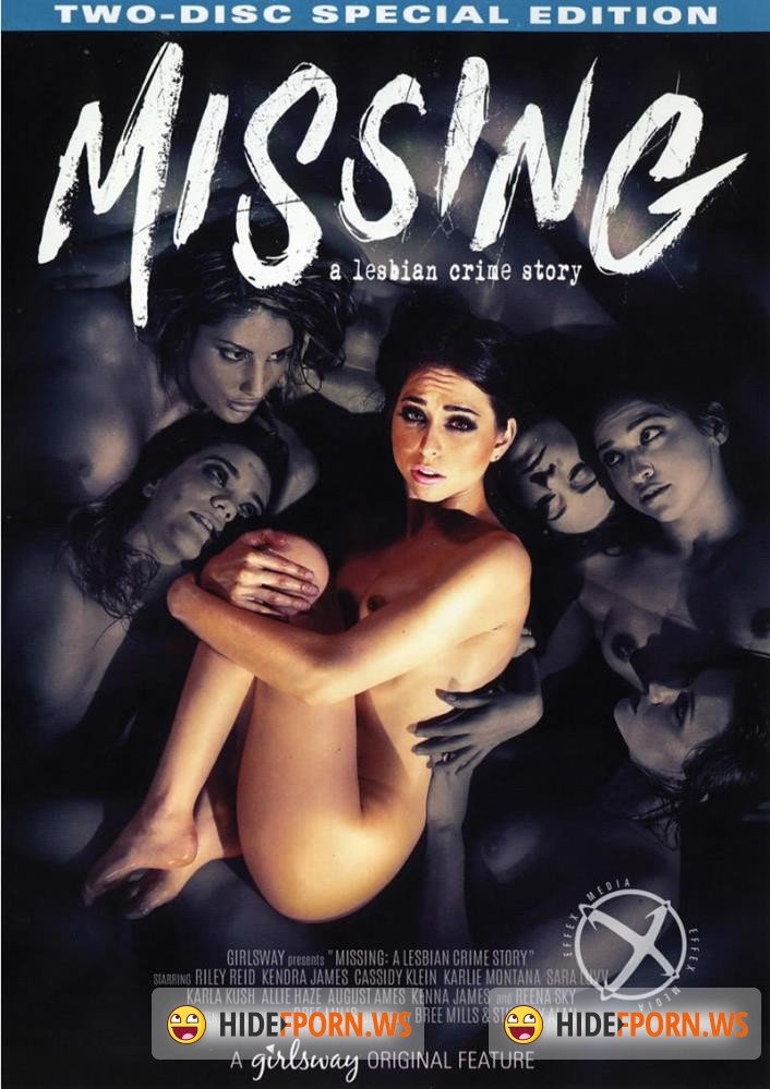 Missing: A Lesbian Crime Story [DVDRip]