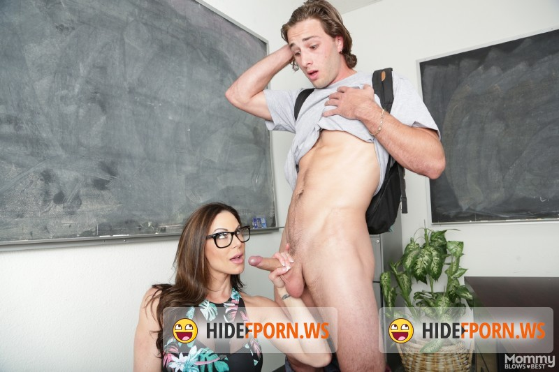 MommyBlowsBest.com/MyXXXPass.com -  Kendra Lust, Lucas Frost  - Getting Out Of Detention [SD 544p]