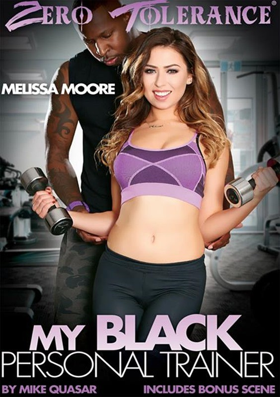 My Black Personal Trainer [2016/WEBRip/HD 720p]