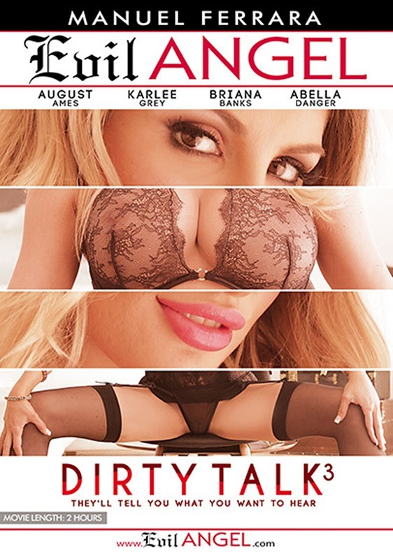 Dirty Talk 3 [2016/WEBRip/FullHD 1080p]