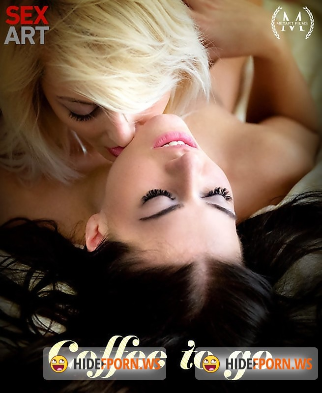 SexArt - Eveline Dellai, Katy Rose - Coffee To Go [FullHD]