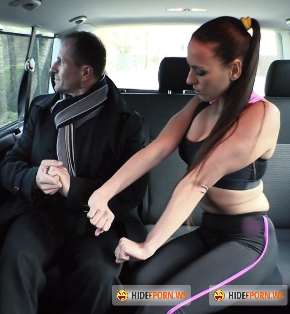 FuckedInTraffic/PornDoePremium - Mea Melone, George Uhl - Cum-Hungry Slut With Big Tits Cheat On Her Husband [FullHD 1080p]
