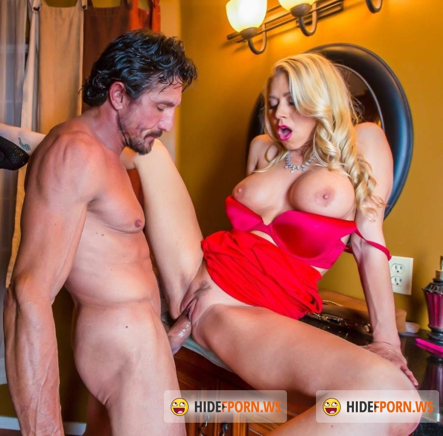 DigitalPlayground - Katie Morgan - Remote Controlled Panties [HD]