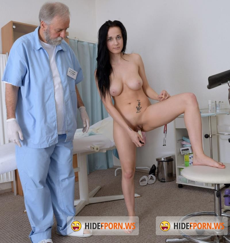 Gyno-X.com - Nicole Love - 18 years girl gyno exam [HD 720p]