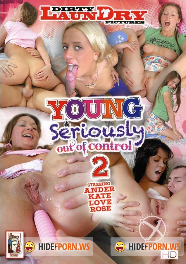 Young and Seriously Out Of Control 2 [2016/DVDRip]