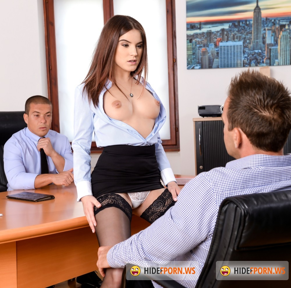 DPFanatics/21Sextury - Darling, Victor, Matt Bird - Evelina Gets a Double [FullHD 1080p]