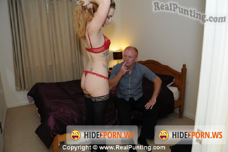 RealPunting.com - Anna - Anna Darling of London [SD 480p]