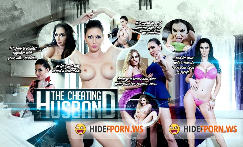 The Cheating Husband [SD]
