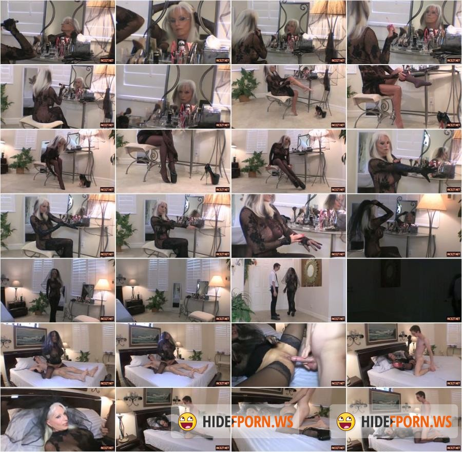 Clips4Sale.com - Sally DAngelo - The Funeral - Please Fill Mommy With Your Cum [FullHD 1080p]