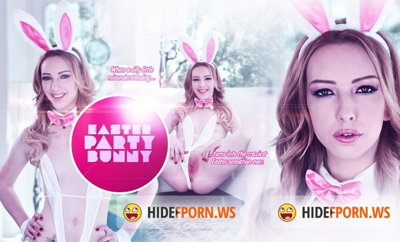 Easter Party Bunny [SD]