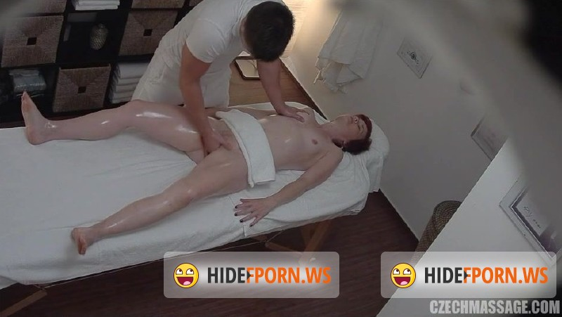 CzechMassage.com/Czechav.com - Amateur - Czech Massage 255 [SD 540p]