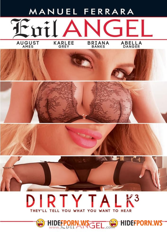 Dirty Talk 3 [DVDRip]