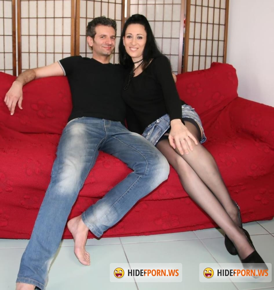 ScambistiMaturi/PornDoePremium - Luna Dark, Alabor - Mature Couple Never Forget Fucking [FullHD 1080p]