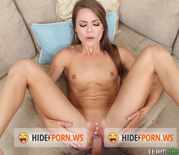 Exxxtrasmall/TeamSkeet.com - Ally Tate - Size Is Not A Factor [FullHD]