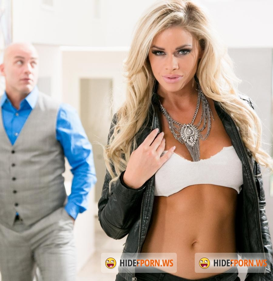 Pretty Porn: Jessa Rhodes - A Wife For A Wife: Part Two [HD 720p]