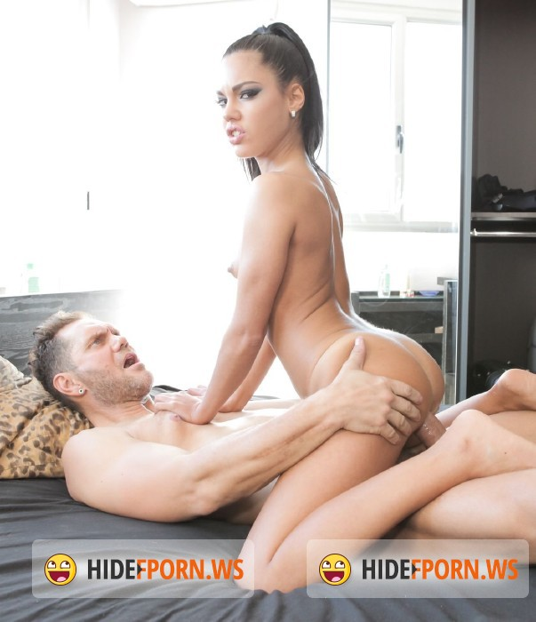 Evilangel.com - Apolonia Lapiedra, Nacho Vidal - Spanish Vixen Earns Two Wet Loads [FullHD]
