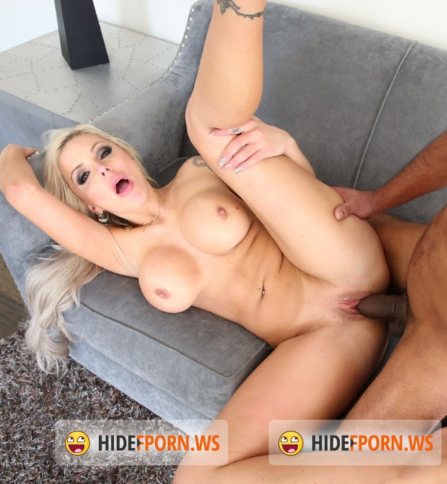 ArchangelVideo.com - Nina Elle - Nina Elle Ultimate Blonde Fucking [HD]