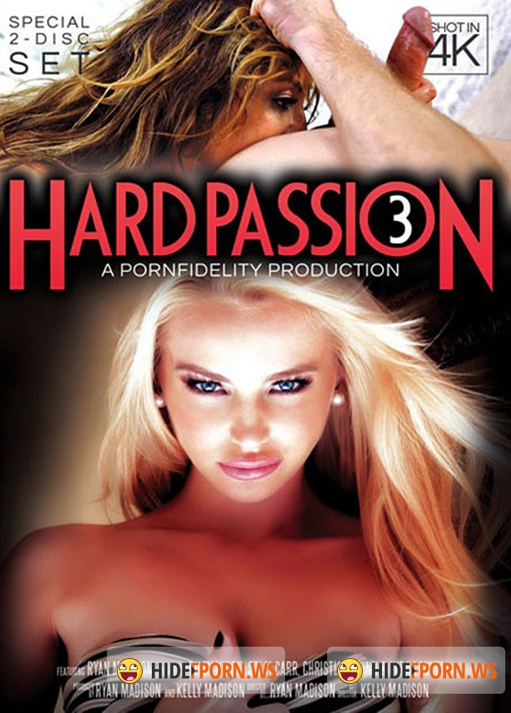 Hard Passion 3 [2016/WEBRip/SD]