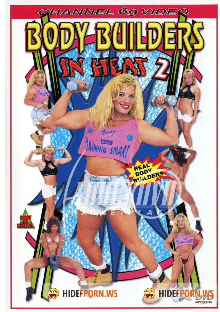 Body Builders In Heat 2 [1999/DVDRip]