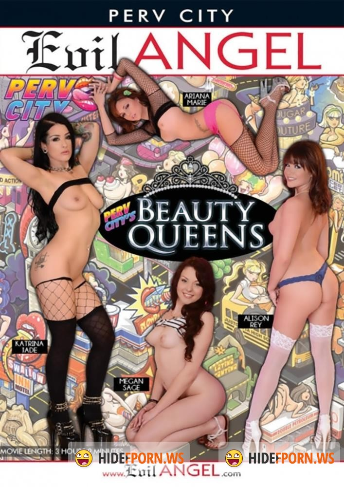 Perv Citys Beauty Queens [WEBRip/SD]