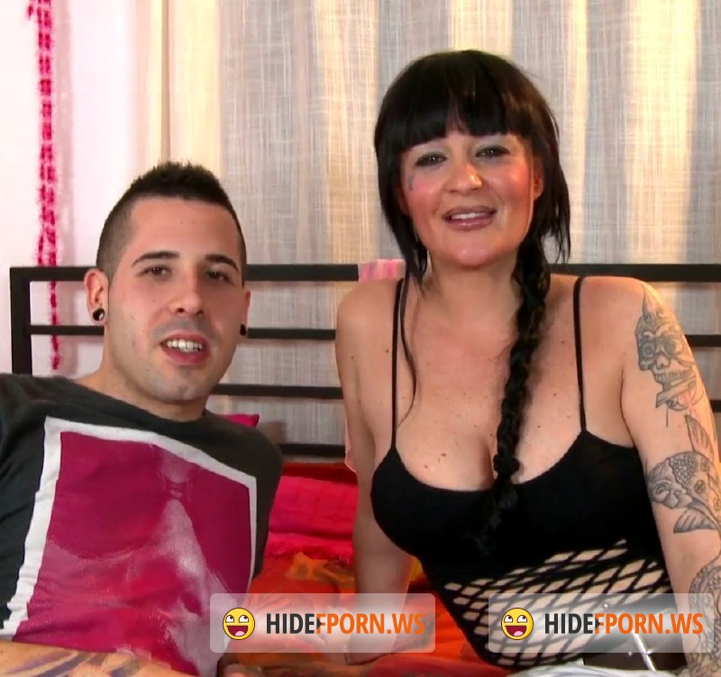 JacquieEtMichelTV.net - Gina - Sodomie a Sitges ! [FullHD 1080p]