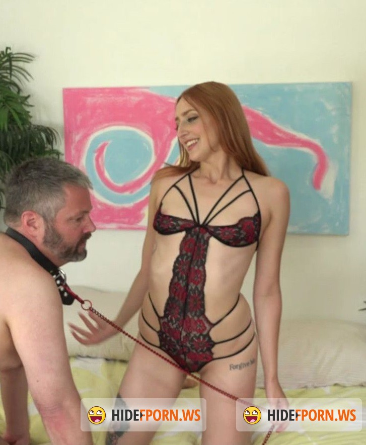 CumEatingCuckolds.com - Rococo Royalle - Found A Man [FullHD 1080p]