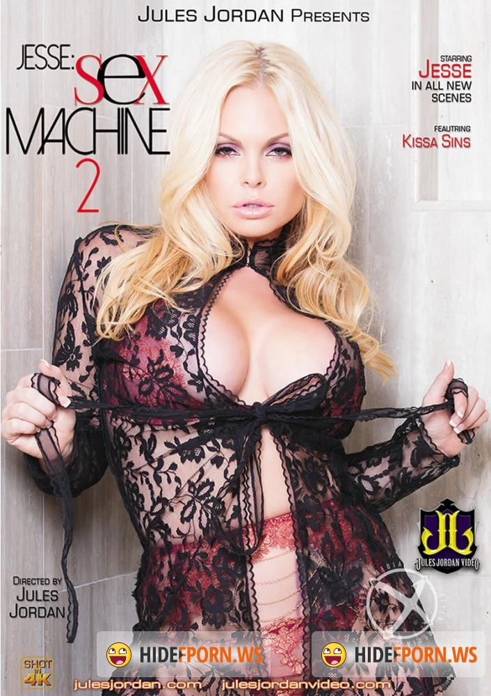 Jesse: Sex Machine 2 [DVDRip]