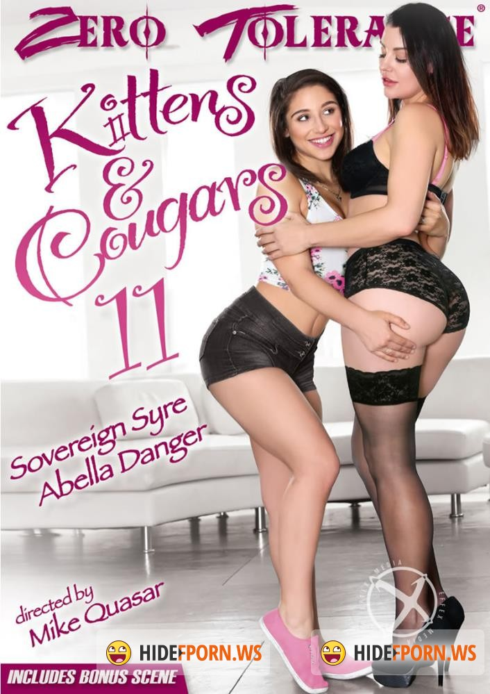 Kittens And Cougars 11 [DVDRip]