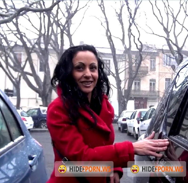 JacquieEtMichelTV.net - Lydia - Lydia, si sexuelle.... [FullHD 1080p]