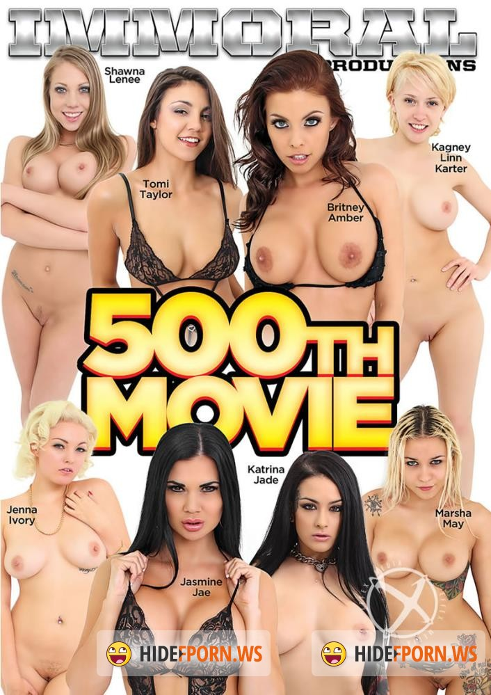 500th Movie [DVDRip]