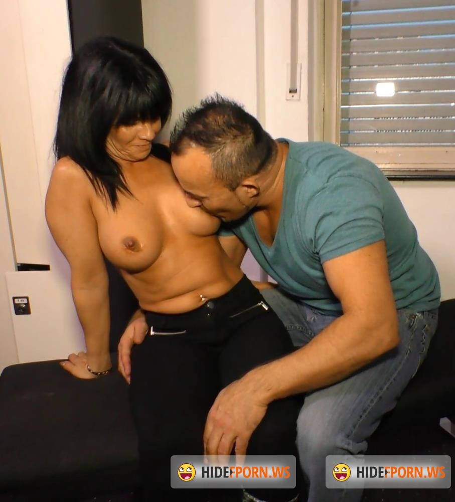 DeutschlandReport/PornDoePremium - Gabriela K, Markus A - Gabriela K does the old in and out with Markus A. [FullHD 1080p]