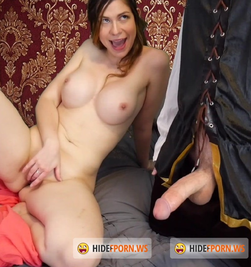 Clips4sale.com - Ashley Alban - The Whore Loves Anal [FullHD 1080p]