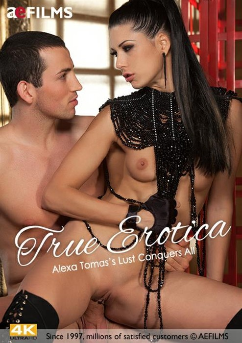 True Erotica: Boy/Girl Action with Alexa Tomas (2016/WEBRip/FullHD)