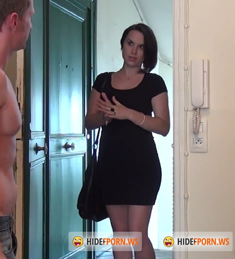 JacquieEtMichelTV.net - Lina - Lina de Nimes, casting anal ! [FullHD 1080p]