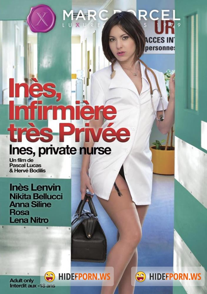 Ines Private Nurse [DVDRip]