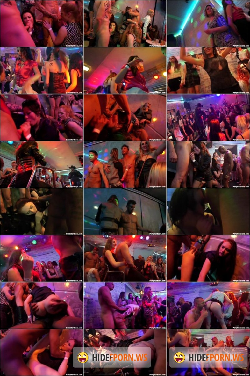 PartyHardc0re.com/Ta1nster.com - Amateurs - Party Hardcore Gone Crazy Vol. 27 Part 5  [SD 540p]